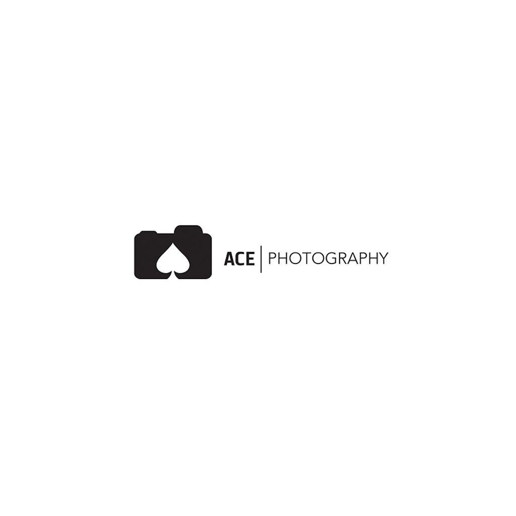 Ace Photography Logo