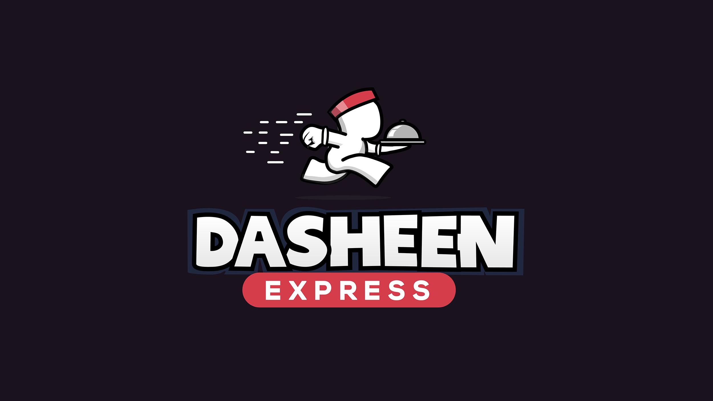 Dasheen Express Logo