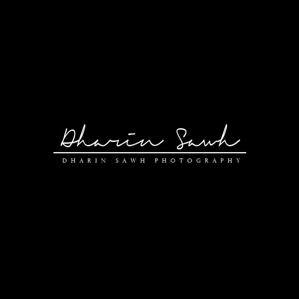 Dharin Sawh Photography Logo