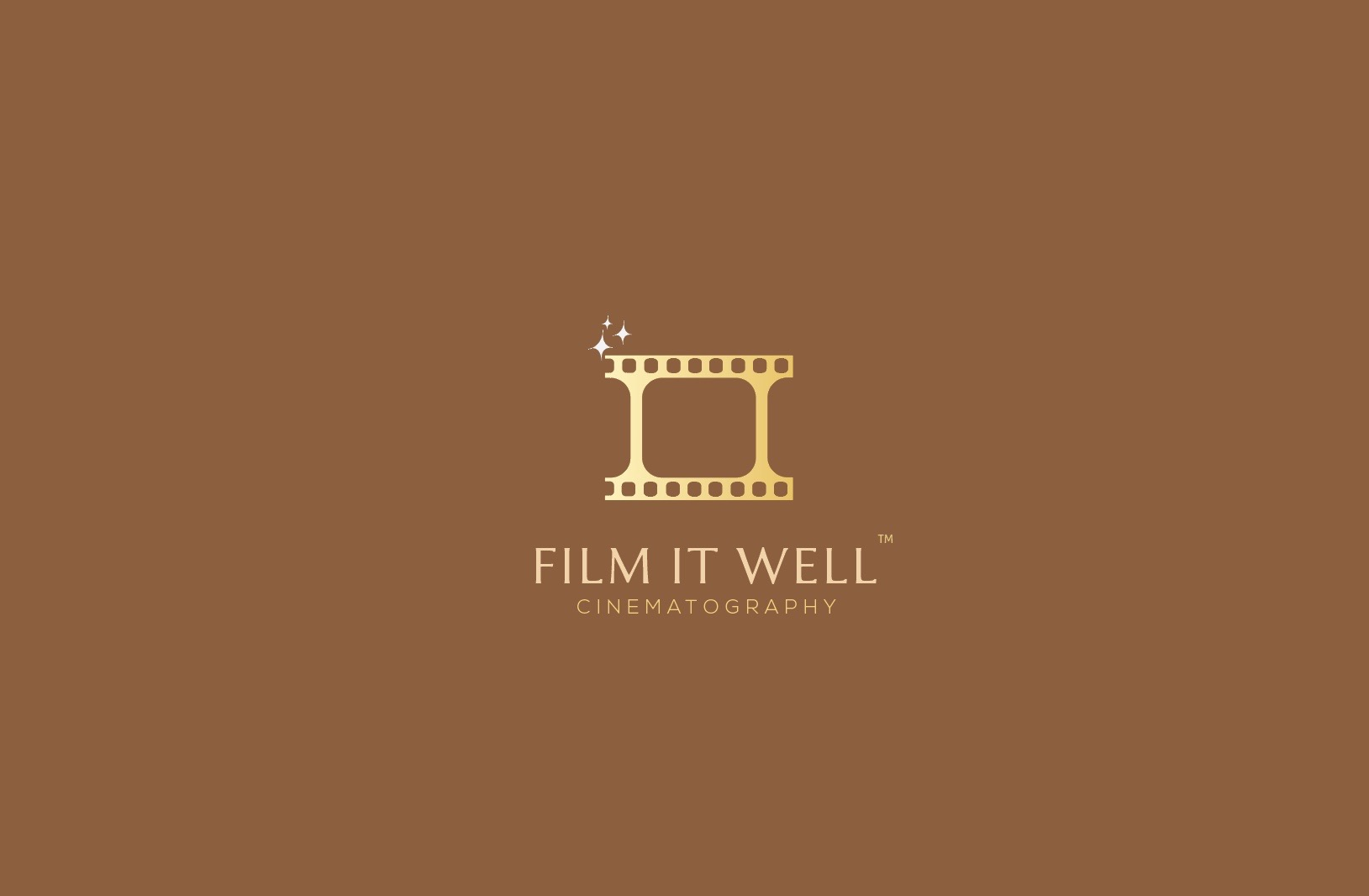 Film It Well Logo