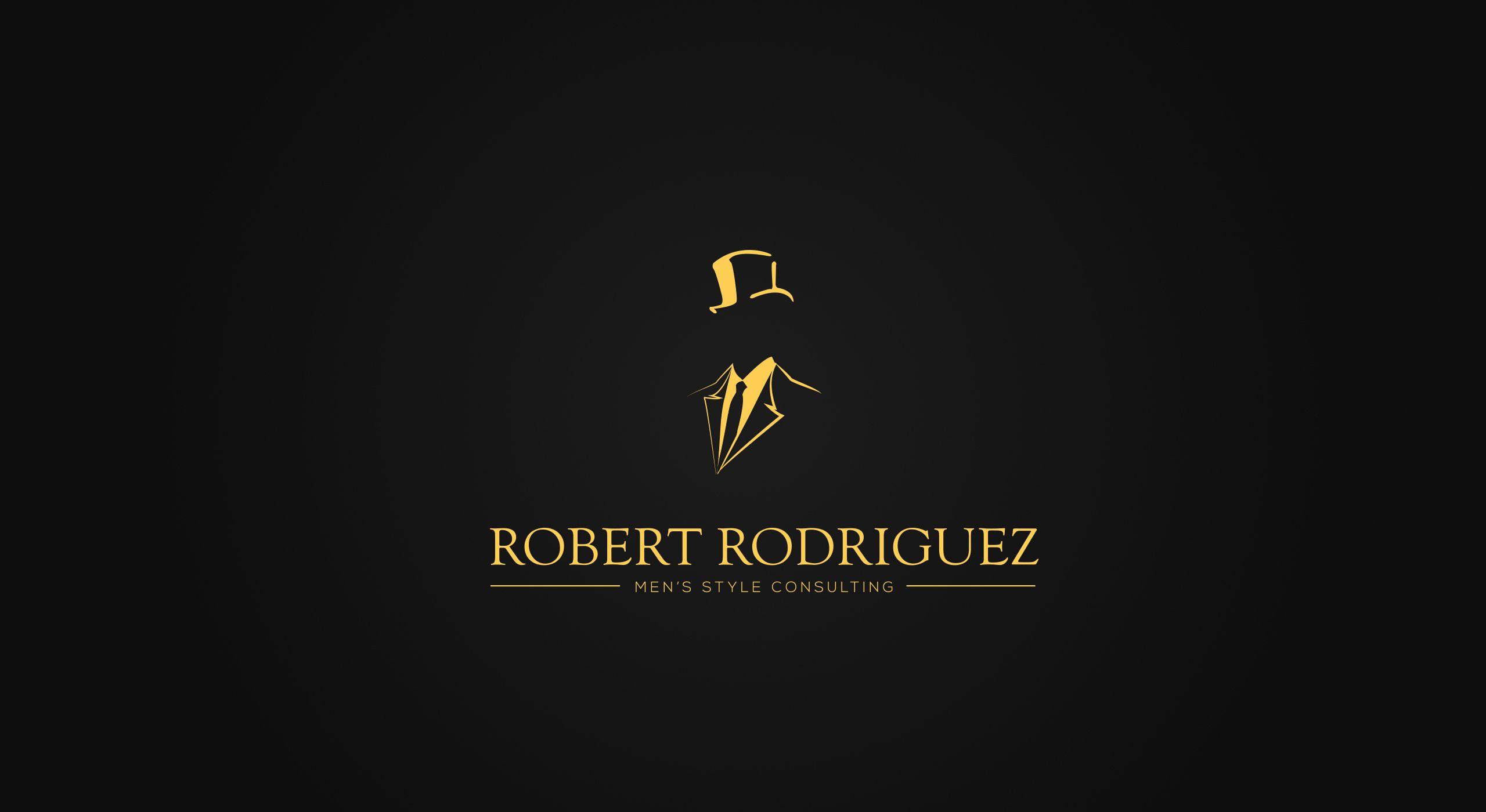 Robert Rodriguez Logo